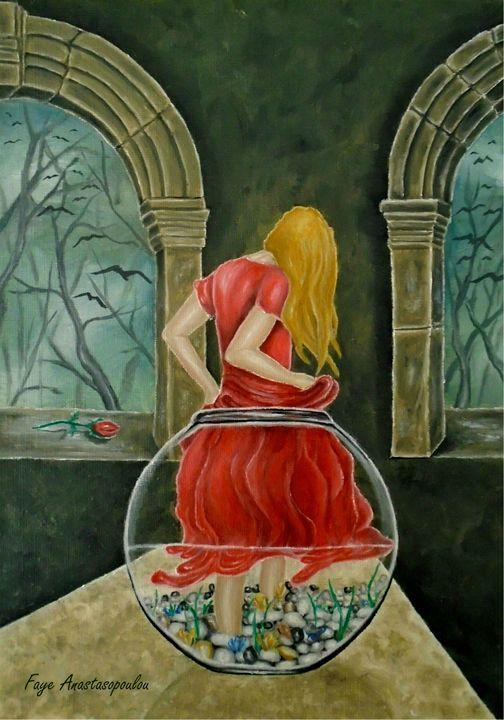 Jar Of Wonders - Faye Anastasopoulou
