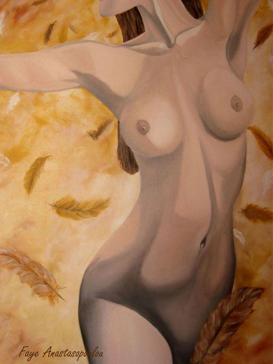 Freedom - Faye Anastasopoulou
