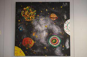Tha Gladlax Galaxy