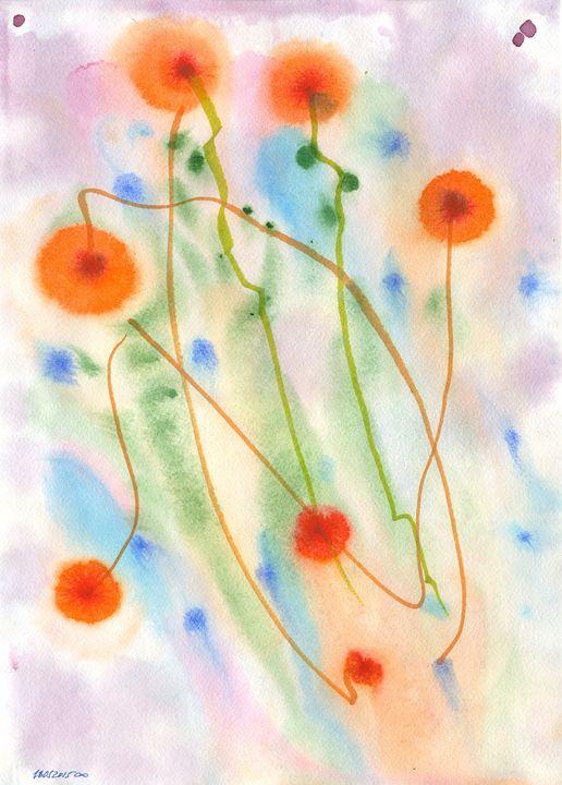 dandelion, 18052015 - Dea Lieotto