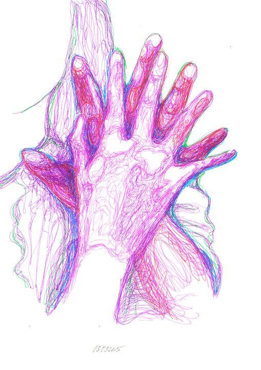 Gesture, 15 September 2015 - Dea Lieotto