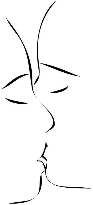 un beso - Dea Lieotto