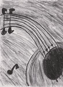 Plucked Mandolin