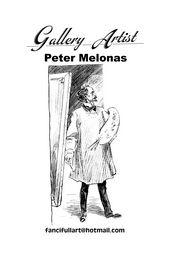 Peter Melonas
