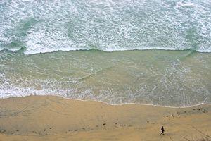 California Tides