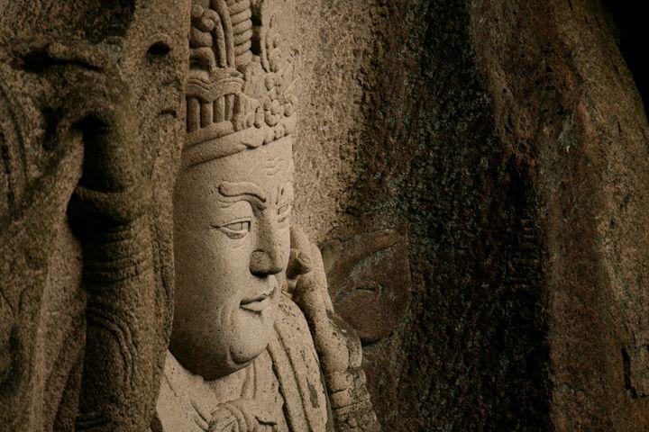King Ashoka, Busan, South Korea - Dano Vukicevich Photography