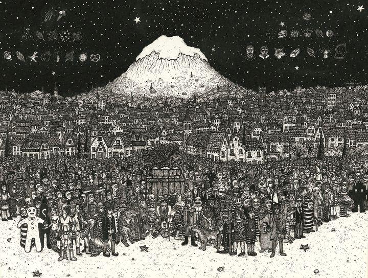 Mountain - Danijel Cecelja