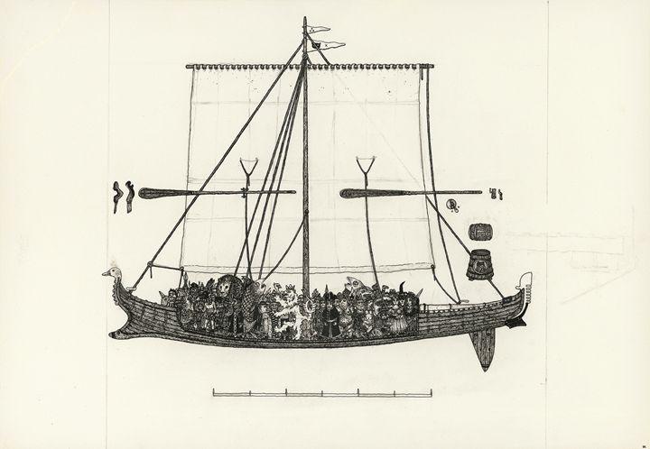 Ship - Danijel Cecelja