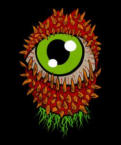 Eye of The Monster