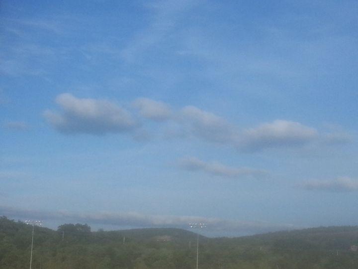 clouds - maddog29