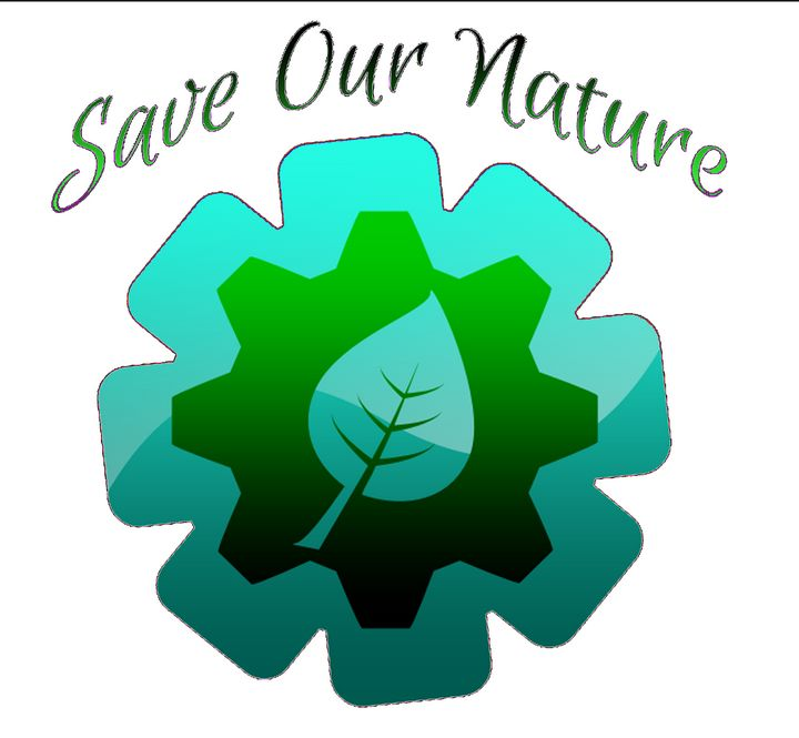 Save Nature - Teddy Creations