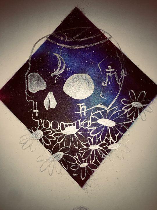 Alchemic Pneuma - Nona Adams