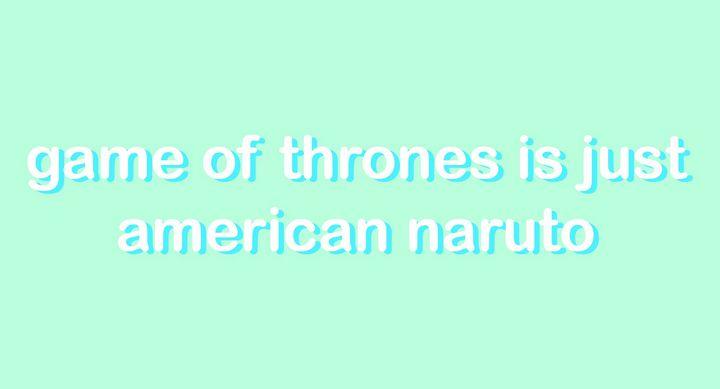 American Naruto - Nona Adams