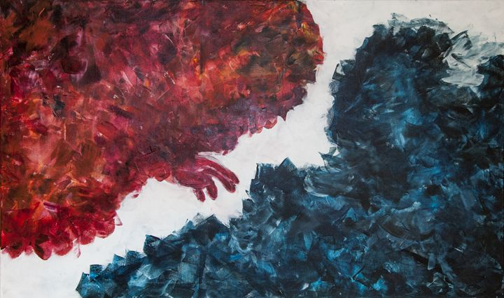 Heaven and Hell - Callan Convery