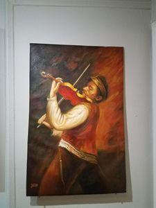 Yossi bitton judaic art