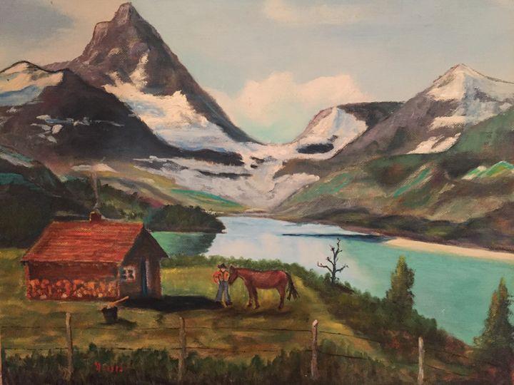 Mountain Ranch - Benji's