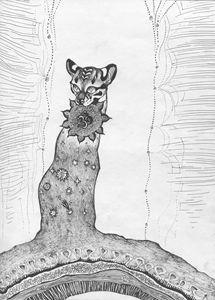Ocelot - Sable Junkie