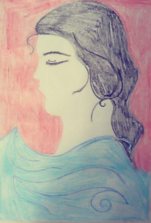 Life of a River - Rimakshi Meriya