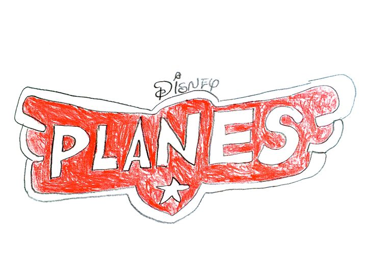 Planes logo by Had Rees - Hadley Rees