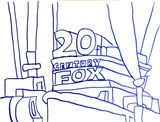 20th Century Fox by Had Rees