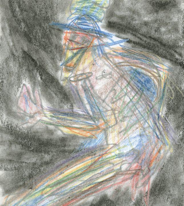 Jazzman - David Jacobi
