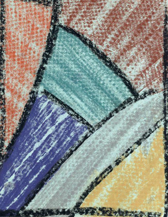 Paintbrush - David Jacobi