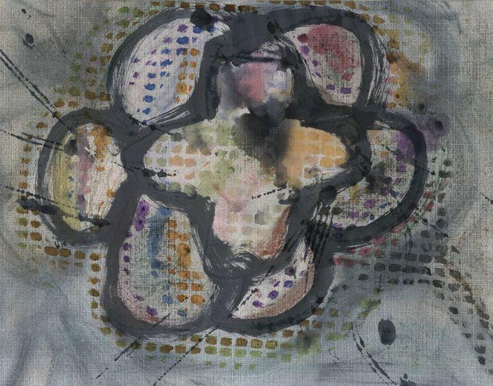 Storm Wheel - David Jacobi
