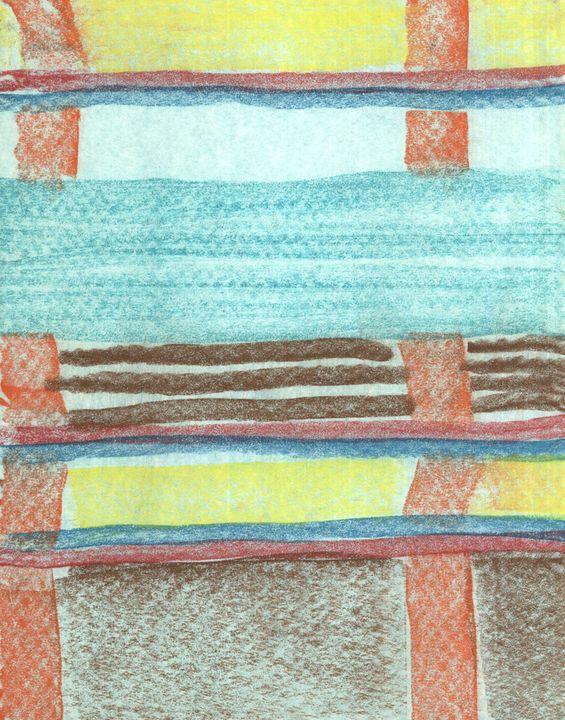 Weave - David Jacobi
