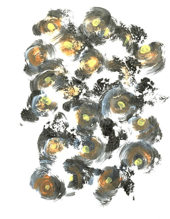 The Forming - David Jacobi