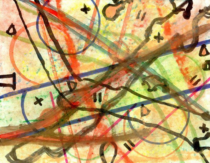 Abridged One - David Jacobi
