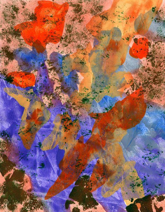 Of Jarring Atoms Lay - David Jacobi