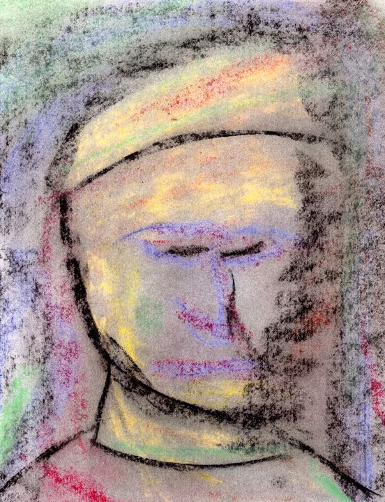 Mistaking Earth For Heaven - David Jacobi