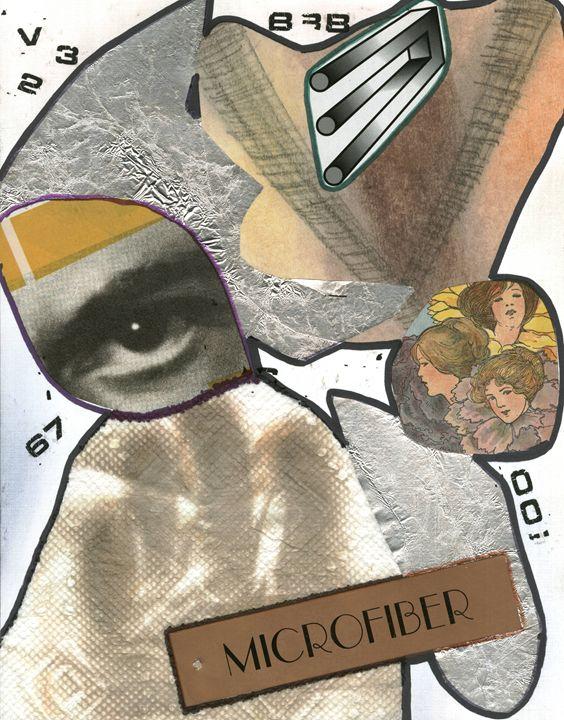 Microfiber - David Jacobi