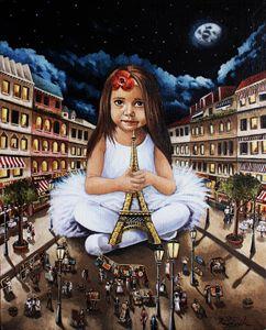 Kids & Cities. Paris
