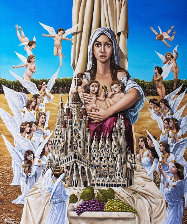 La Sagrada Familia Reunion -  Info