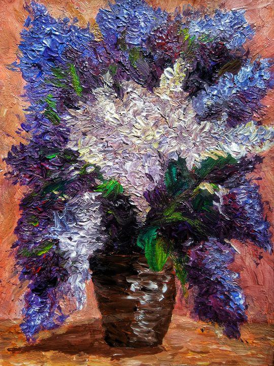 Lilac - Alexander Brisac