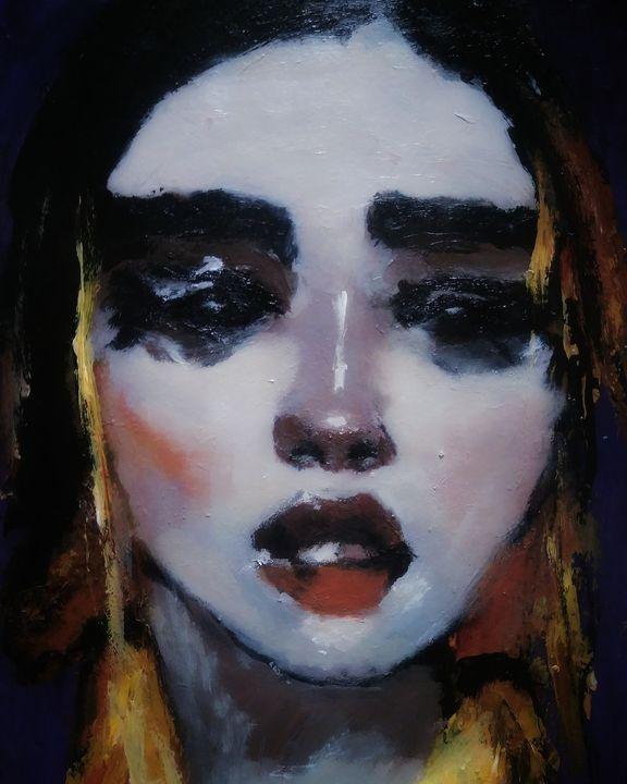 Dollface - Alexander Brisac