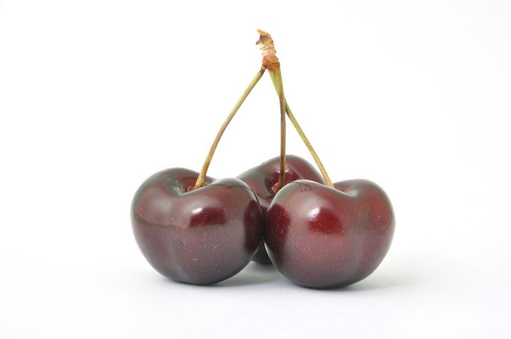 Cherries - Heliosphile