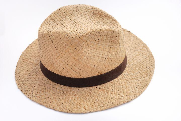 Straw hat - Heliosphile