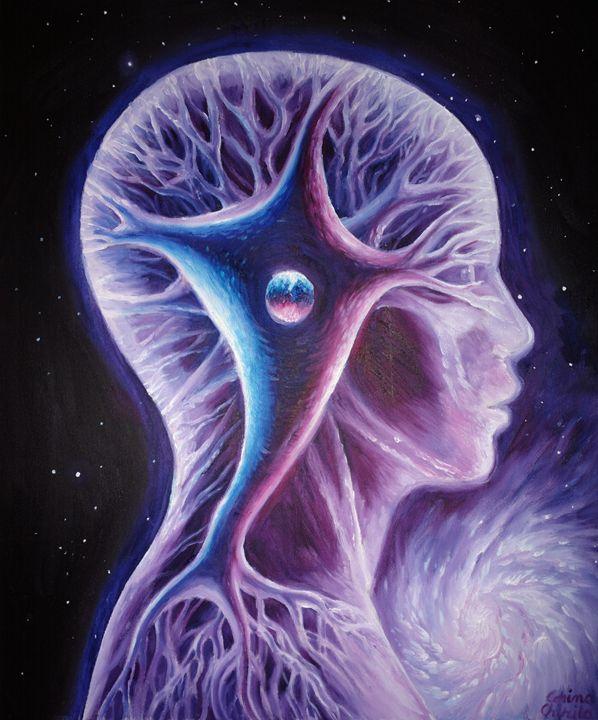The mental tree - CORinAZONe
