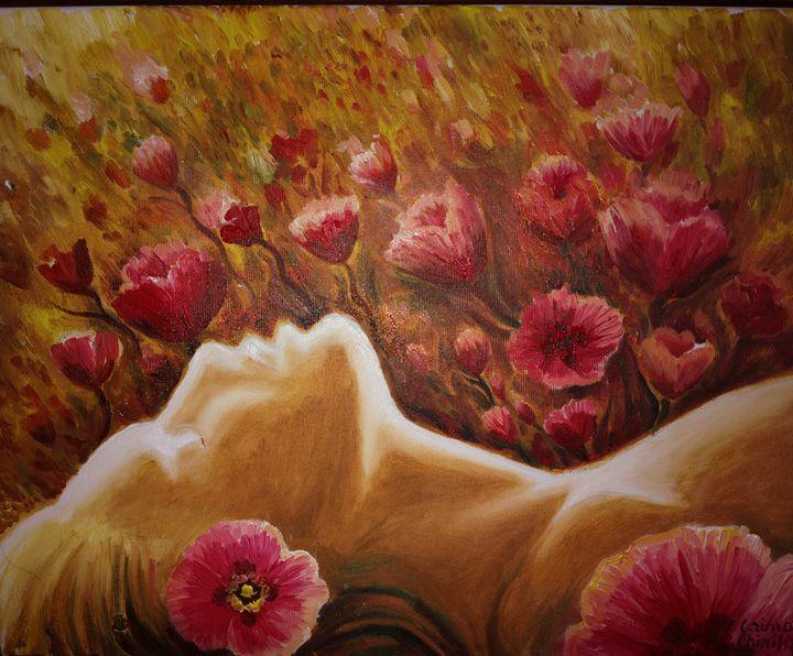 Opium dream - CORinAZONe