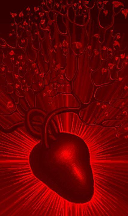 Heart and life - CORinAZONe