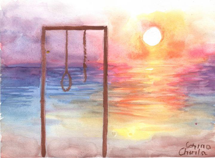 A dream about the sea - CORinAZONe