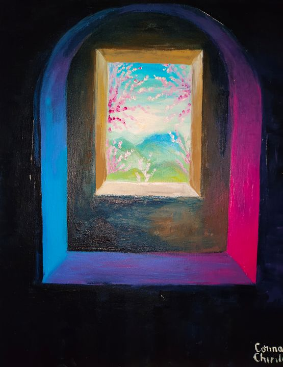 windows to the outside world - CORinAZONe