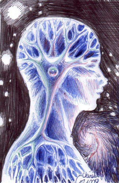 The tree of the mind - CORinAZONe