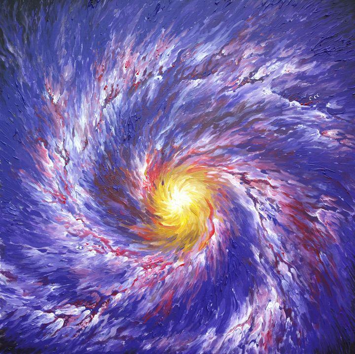 galaxy - CORinAZONe