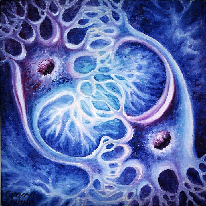 neurons - CORinAZONe