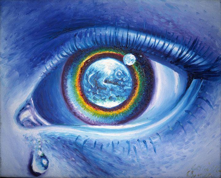 Watch the Earth - CORinAZONe