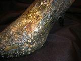 Original Ceramic Shoe