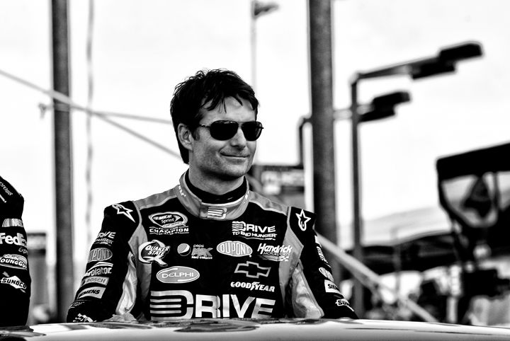 Jeff Gordon - Kcable